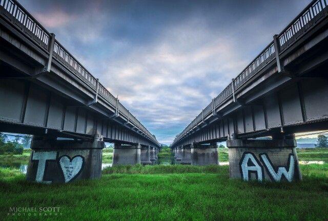 Vedder Overpass