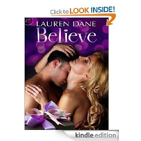 Believe by Lauren Dane: Books Worth, Favorite Books, Products