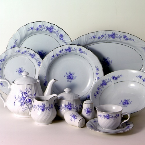 Blue Rose Inexpensive Tea Set Teasets Quantity Bulk Discount Teapots Tea Accessories at Cheap Near Wholesale & 26 best rose china images on Pinterest | Tea pots Dish sets and ...