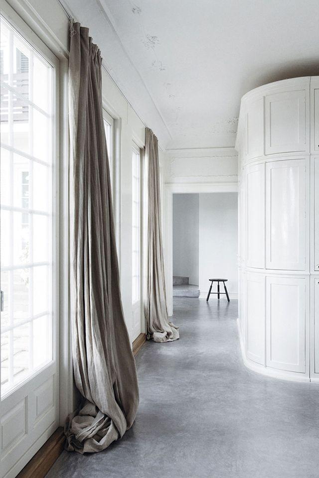 6 Tips om een hoog plafond te stylen - Alles om van je huis je Thuis te maken | HomeDeco.nl