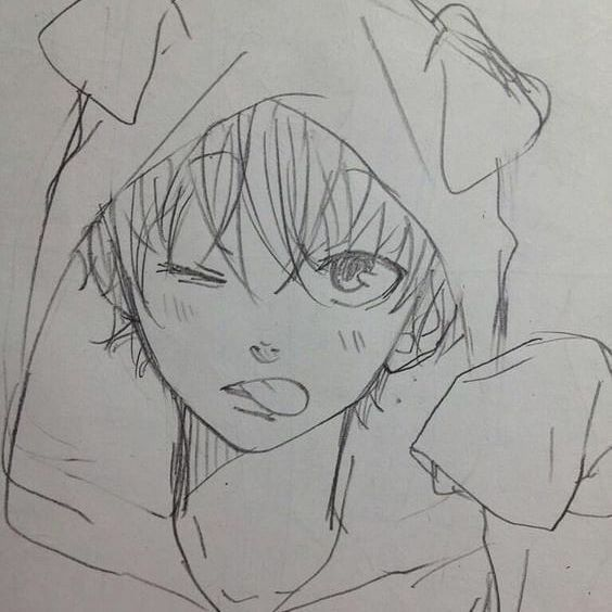 Pin By Bp On Art In 2020 Anime Sketch Anime Drawings Sketches Manga Drawing