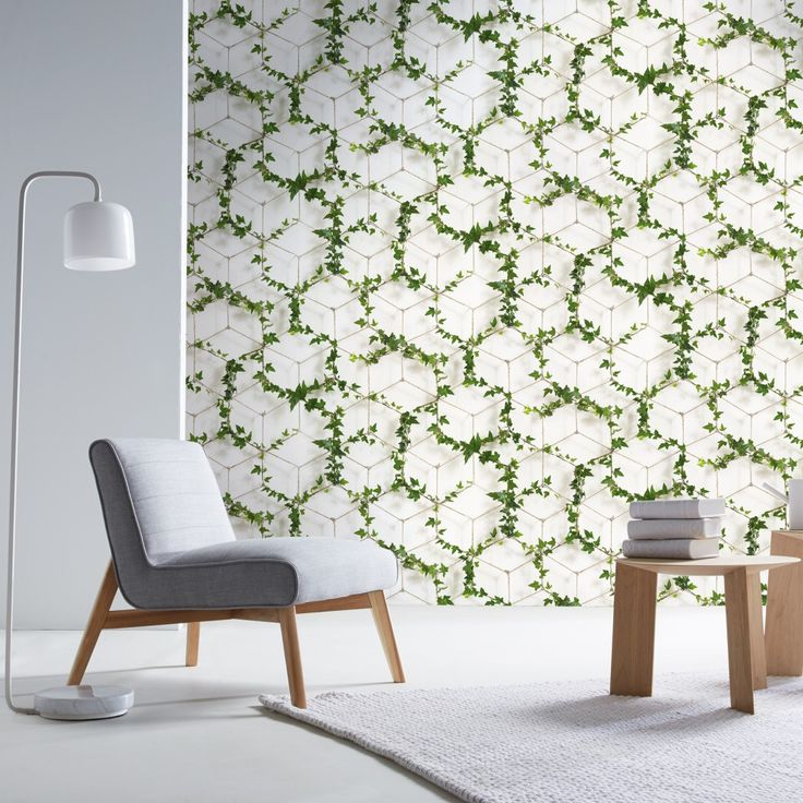 THIS IS WALLPAPER ! New exclusive design by KOZIEL. – ATODE