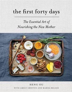 11 best baby food cook books images on pinterest cook books the first forty days the essential art of nourishing the new mother book by forumfinder Gallery