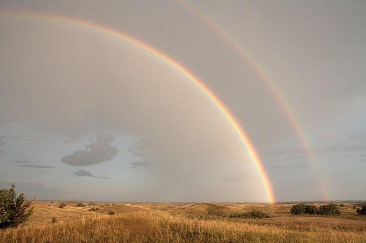 Just like home.  25 reasons to explore the Canadian prairies [PICs] | Matador Network