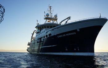 ¿Sabías que uno de los cinco buques científicos más modernos del mundo pertenece a la Armada de Chile? http://www.explora.cl/noticias-nacionales/2170-cabo-de-hornos-el-buque-cientifico-de-la-armada