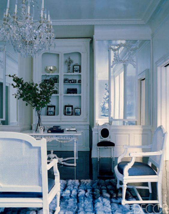 1000 Images About Paint Color Schemes Midnight Blue From