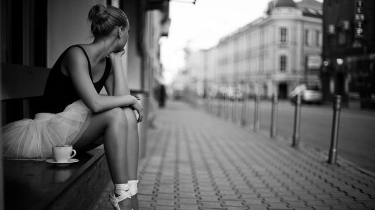 Ballet & Coffee