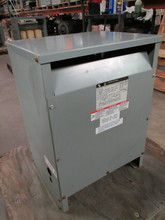 Square D 25 kVA 240/480 - 120/240 25S3H Single Phase Transformer 13151-12212-024. See more pictures details at http://ift.tt/1O5MAb0