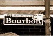 "Bourbon St. 'Bacco E-Liquid.  Rich Tobacco Taste with a Bourbon Vanilla Chaser - The ""Big Easy"" Bottled!"
