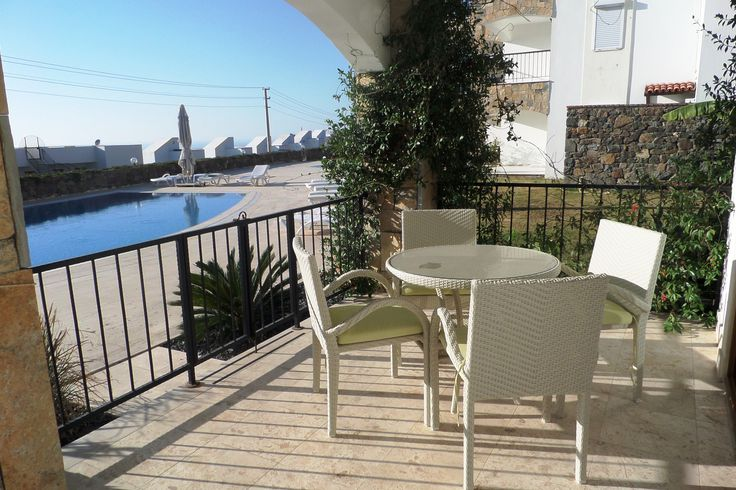 May 2017 - Peninsula Two Bed Resale Apartment, Bodrum - Situated on a superb complex, located between Yalikavak and Gumusluk, is this amazing Resale Apartment. This fabulous Apartment offers two bedrooms, two bathrooms, is set on the ground floor just off set of the swimming pool, offers lovely sea views and comes fully furnished to a very high standard.