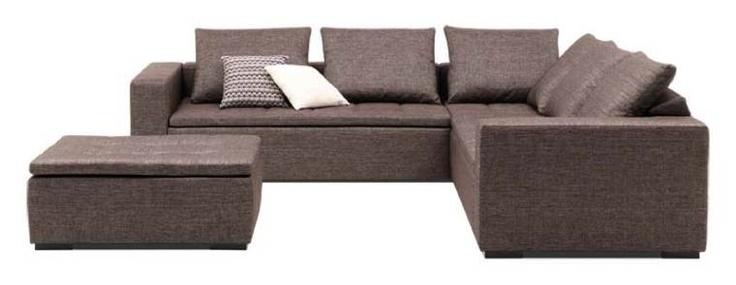 Moderne Mezzo design sofa fra BoConcept
