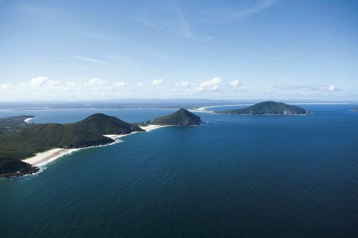 Aerial_View_Port_Stephens