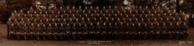 1941 A Company