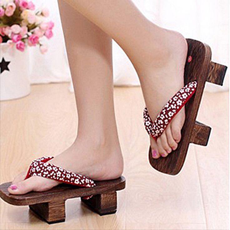 $25.00 (Buy here: https://alitems.com/g/1e8d114494ebda23ff8b16525dc3e8/?i=5&ulp=https%3A%2F%2Fwww.aliexpress.com%2Fitem%2F2015-Summer-Sandals-Japanese-Geta-Man-Clogs-Native-Shoes-Wooden-Slippers-Cosplay-Women-Bench-Geta-Sandals%2F32522611058.html ) 2016 Summer Sandals Japanese Geta Man Clogs Native Shoes Wooden Slippers Cosplay Women Bench Geta Sandals Flip Flops Shoe for just $25.00