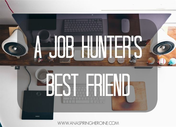 Job Dash is not your average job search site. It will completely revolutionize your job search process and give you all the tools that you need to find the best job for you!