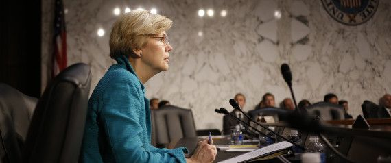 Elizabeth Warren Teams Up With Orrin Hatch To Push Huge Science Research Fund