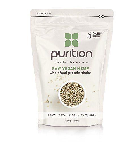 Senza glutine / Senza zuccheri aggiunti / Senza latte Alto contenuto di fibre e proteine. Molto più di un semplice shake proteico. La nostra miscela di ingredienti naturali apporta nutrienti essenziali per la salute e il benessere tra cui fibre, vitamine, minerali e grassi acidi Omega-3.