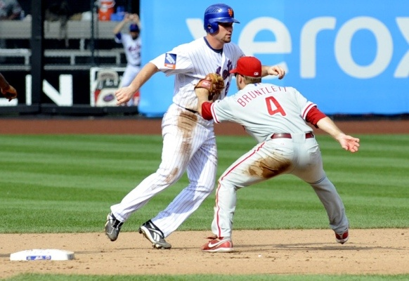 Mets Lose Wacky Game On Unassisted Triple Play Play 1 Sports Play