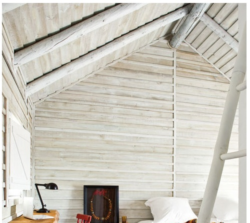 21 Best Reclaimed Wood Wall Images On Pinterest Cabin