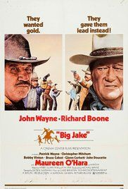 Watch Free Movie Big Jake. In 1909, when John Fain's gang kidnaps Big Jake McCandles' grandson and hold him for ransom, Big Jake sets out to rescue the boy.