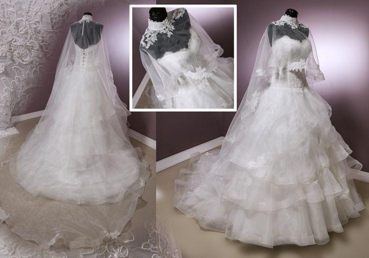 Romantic dream - Abiti da #Sposa - #OrelieteSpose