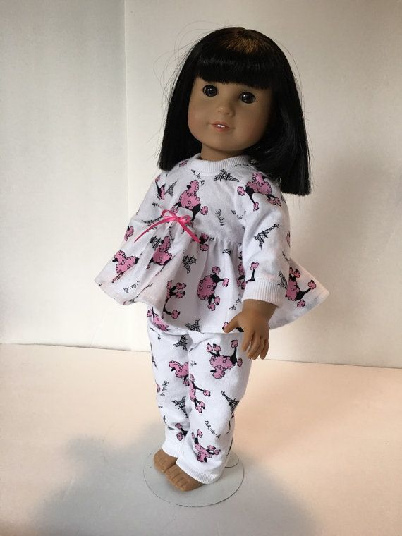 134 best Pajamas Nightgowns Undies for AG doll images on