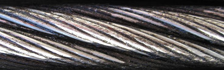 Steel Wire Ropes.