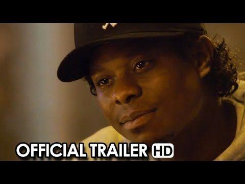Straight Outta Compton Official Trailer (2015) - O'Shea Jackson Jr., Corey Hawkins HD - YouTube