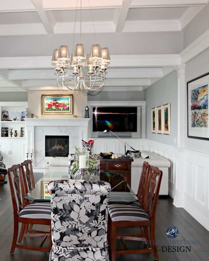 Best 25 stonington gray ideas on pinterest benjamin - Best benjamin moore grey for living room ...