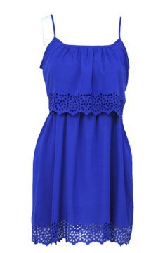 This site has lots of cute dresses under twenty dollars!Cowgirl Boots, Summer Dresses, Twenty Dollar, Blue Dresses, Cute Dresses, Cobalt Blue, Day Dresses, Royal Blue, Cut Outs