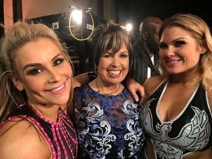 Natalya Vickie Guerrero & Beth Phoenix