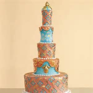 40 Best Moroccan Wedding Cakes Images On Pinterest