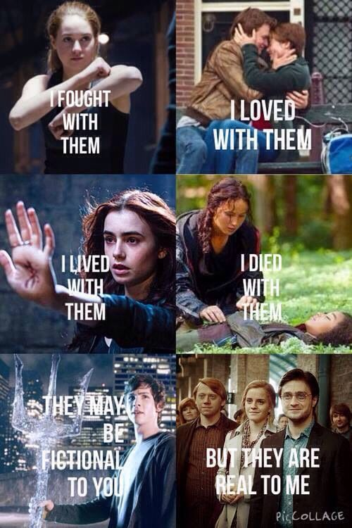 percy jackson and camp half blood may not be real to you, but for me they will always live for me and my adventures will be theirs too be in ... FOR EVER IN MY GENERATION!!!!!!!!!!!!!!!