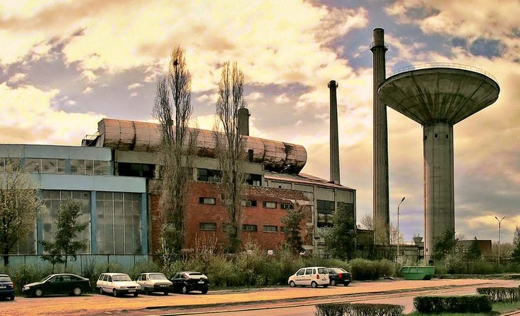 Fabrica de geamuri din Buzău a intrat în insolvență