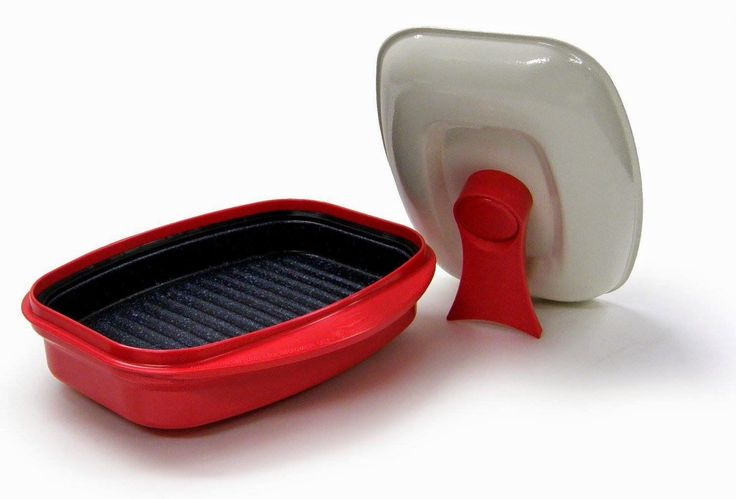 Welcome Home Blog: My Microwave Grill Pan
