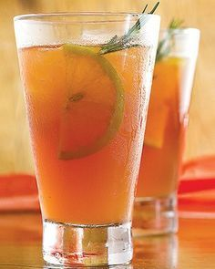 Chá gelado Ipanema