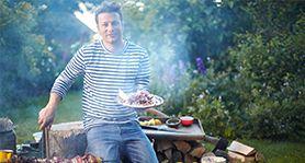 Jamie Oliver Waldorf salad