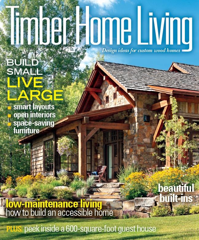 54 best Timber Home Living Magazine images on Pinterest | Living ...