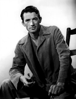 Gregory Peck: Hollywood, Dear Greg, View, 60 S Class, Gregory Peck, Icons Actor