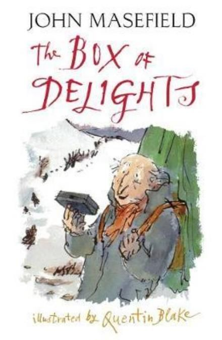 Læs om The Box of Delights. Bogens ISBN er 9781405275521, køb den her