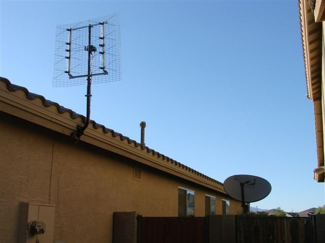 No more monthly bills for Cable or Satellite TV!