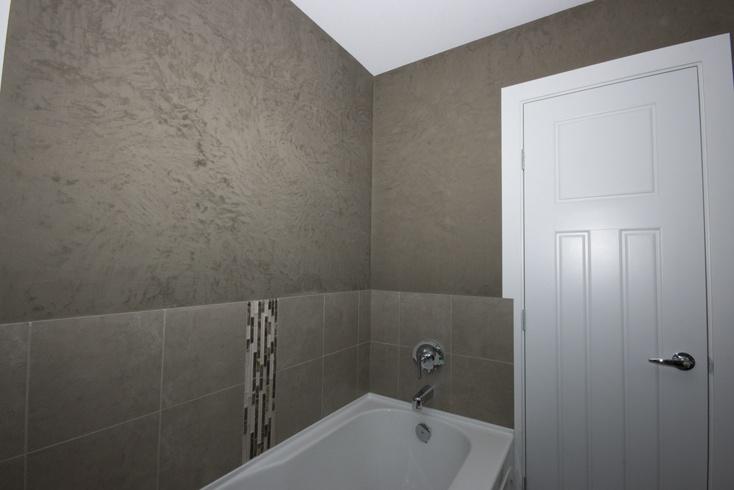 17 best images about gypsum plaster on pinterest ceiling for Venetian plaster bathroom ideas