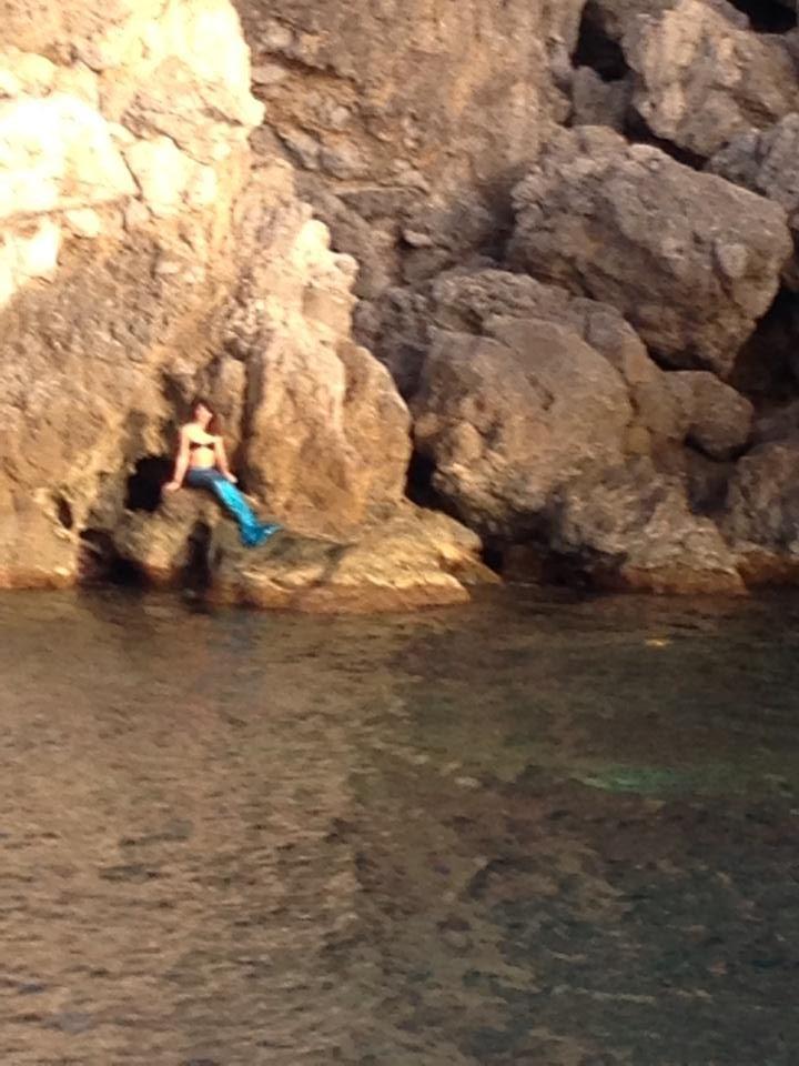 Escursioni Balboa Scilla. Take a tour to the mermaids beach. Scilla, RC. ITALY