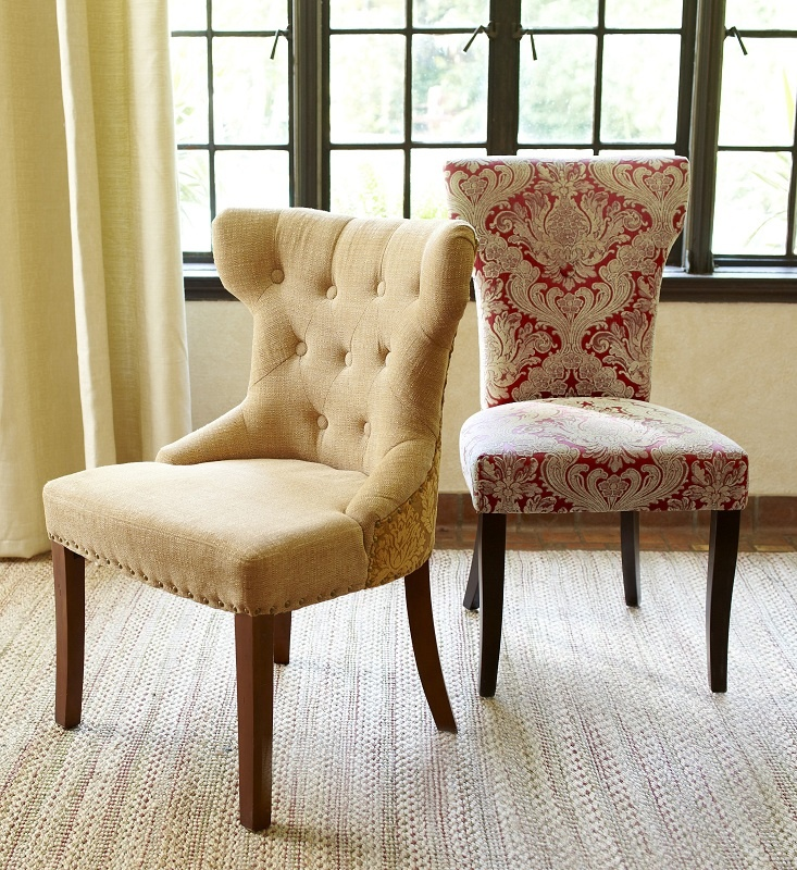 parsons chairs pier one. dana parsons dining chair frame pier 1