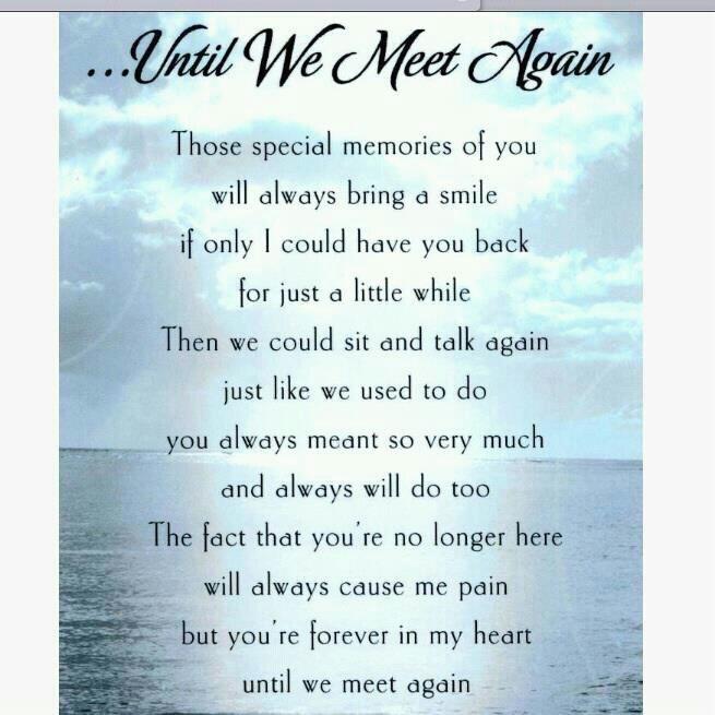 Always missing my papa & nana