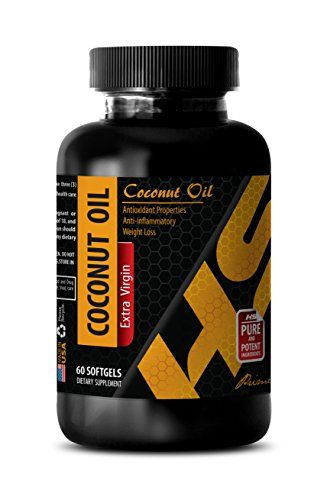 Skin health - COCONUT OIL EXTRA VIRGIN - Coconut oil natural - 1 Bottle 60 Softgels     Tag a friend who would love this!     $ FREE Shipping Worldwide     Get it here ---> http://herbalsupplements.pro/product/skin-health-coconut-oil-extra-virgin-coconut-oil-natural-1-bottle-60-softgels/    #herbalsupplements #supplements  #healthylife #herbs
