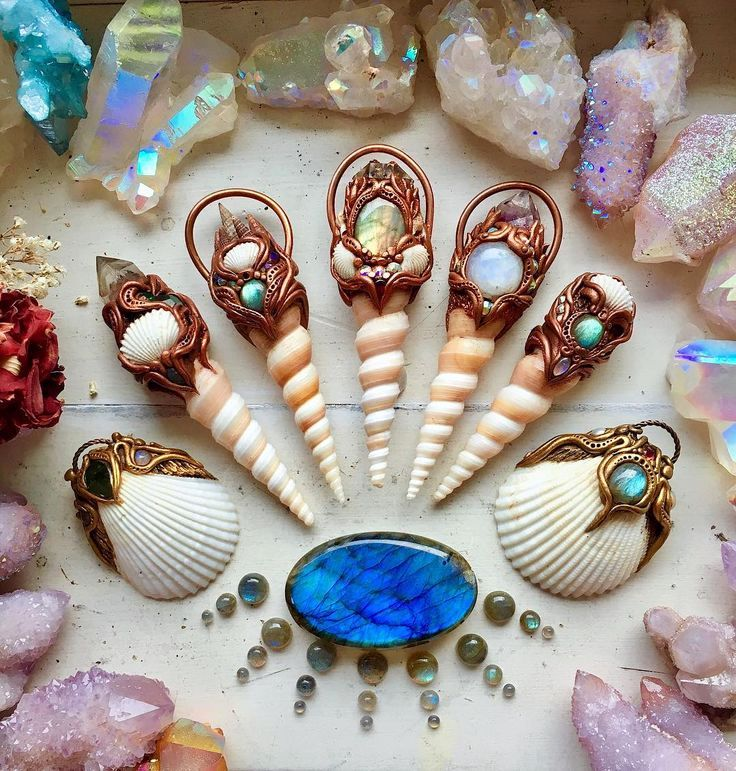 Image Result For Seashell Crafts Seashell Crafts Shell Crafts Clay Crafts