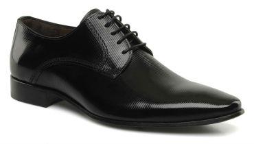 Tendances rentrée 2012 chaussures homme