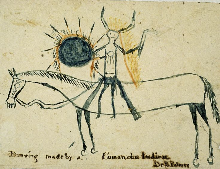 Great Plains Ledger Drawings : Best ideas about indian drawing on pinterest native