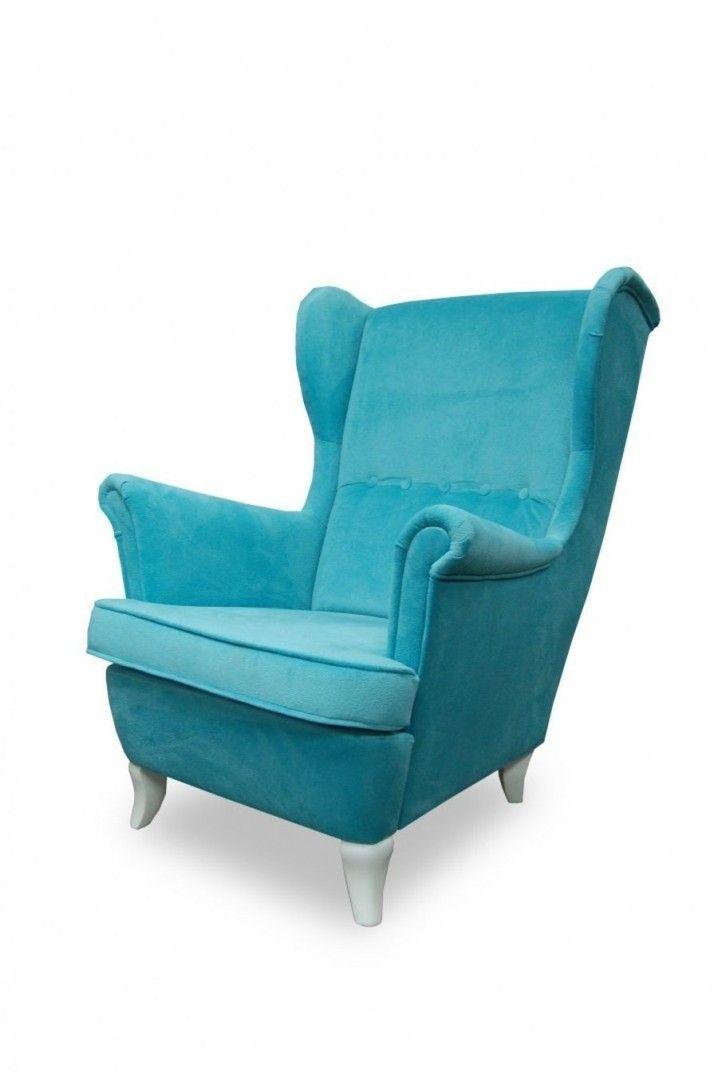 Fotel Riccardo - Sklep meblowy Onemarket - Meble do sypialni, pokojowe, młodzieżowe